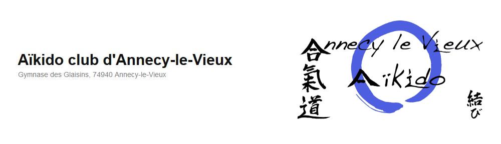 Aïkido club d'Annecy-le-Vieux